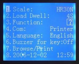 HR450全自动数显表面洛氏硬度计